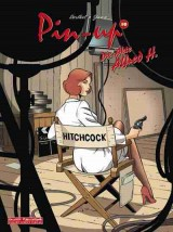 Pin Up Bd. 10: Die Akte Alfred H. - VZA