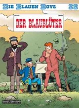 Die Blauen Boys Bd. 36: Figurenedition