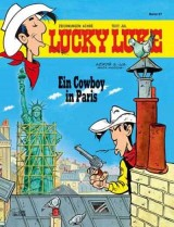 Lucky Luke Bd. 97: Ein Cowboy in Paris