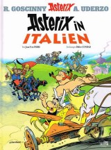 Asterix Bd. 37: Asterix in Italien