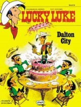 Lucky Luke Bd. 36: Dalton City