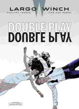 Largo Winch Bd. 19: Double Play