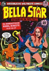WWC Bd. 21: Bella Star