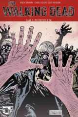 The Walking Dead (Softcover) Bd. 09: Im finsteren Tal