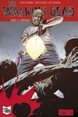 The Walking Dead (Softcover) Bd. 10: Dämonen