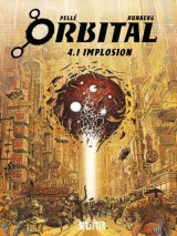 Orbital Bd. 04.1: Implosion