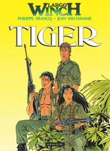 Largo Winch Bd. 08: Tiger