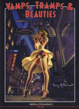 Vamps, Tramps & Beauties Hardcover VZA