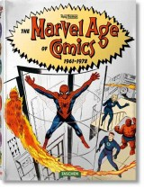Marvel Age of Comics 1961-1978 (Neue Edition)