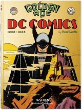 The Golden Age of DC Comics (kleine Ausgabe): 1935 - 1956