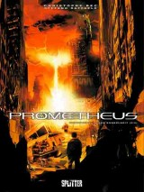 Prometheus Bd. 10: In der Dunkelheit 2