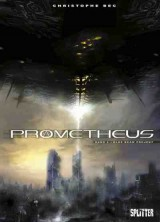 Prometheus Bd. 02: Blue Beam Project