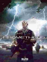 Prometheus Bd. 09: In der Dunkelheit