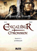 Excalibur Chroniken Bd. 01: Pendragon