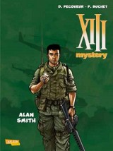 XIII Mystery Bd. 12: Alan Smith
