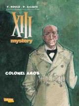 XIII Mystery Bd. 04: Colonel Amos