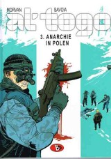 Al'togo Bd. 03: Anarchie in Polen