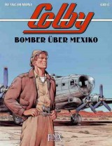 Colby Bd. 03: Bomber über Mexiko