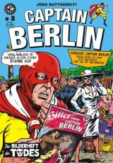 Captain Berlin Bd. 08