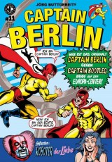 Captain Berlin Bd. 11