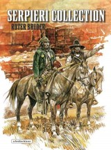 Serpieri Collection Western 03: Roter Bruder