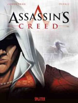 Assassin's Creed Bd. 01: Desmond