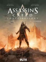 Assassin's Creed Conspirations Bd. 01: Die Glocke