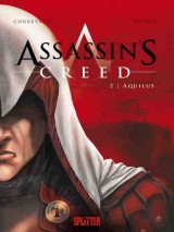 Assassin's Creed Bd. 02: Aquilus