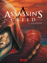 Assassin's Creed Bd. 03: Accipiter