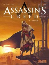 Assassin's Creed Bd. 04: Hawk