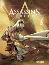 Assassin's Creed Bd. 06: Leila