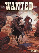 Wanted Bd. 05: Superstition Mountains