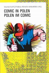Comic in Polen, Polen im Comic