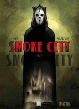 Smoke City Bd. 01