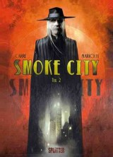 Smoke City Bd. 02