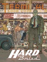 Hard Boiled - Neue Edition (Neuauflage)
