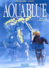 Aquablue – New Era Bd. 02: Siebengestirn