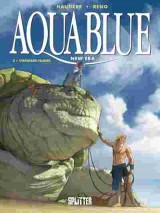 Aquablue – New Era Bd. 03: Standard Island