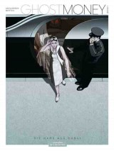 Ghost Money Bd. 01: Die Dame aus Dubai