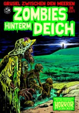 Zombies hinterm Deich