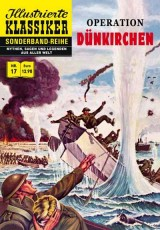 Illustrierte Klassiker SB Bd. 17: Operation Dünkirchen