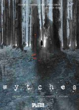 Wytches Bd. 01