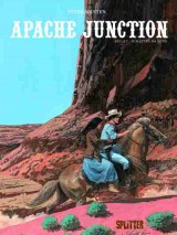 Apache Junction Bd. 02