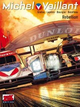 Michel Vaillant Staffel 2 Bd. 06: Rebellion