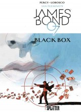 James Bond 007 Bd. 05: Black Box - VZA