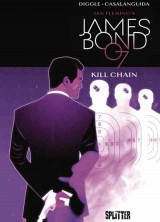 James Bond 007 Bd. 06: Kill Chain - VZA