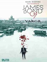 James Bond 007 Bd. 01: VARGR (Splitter) VZA