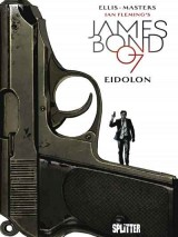 James Bond 007 Bd. 02: Eidolon (Splitter) VZA