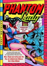 Phantom Lady Bd. 07