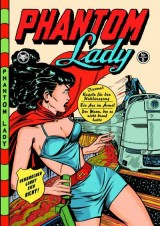 Phantom Lady Bd. 08